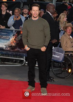 Mark Wahlberg, Mike Williams and Peter Berg at the European Premiere of 'Deepwater Horizon' held at Cineworld, Leicester Square, London,...