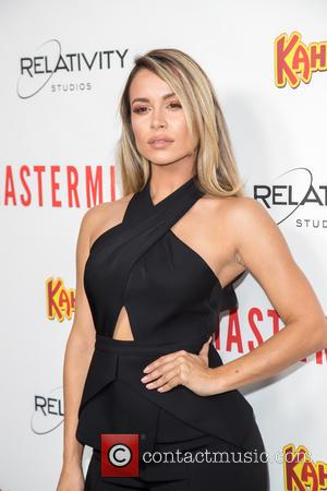 Zulay Henao at the premiere of Relativity Media's 'Masterminds' held at TCL Chinese Theatre, Hollywood, California, United States - Monday...