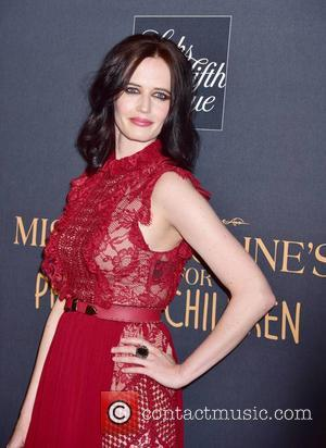 Eva Green Still Traumatised By School