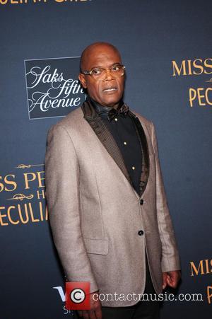 Samuel L. Jackson To Receive Lifetime Achievement Award In Dubai