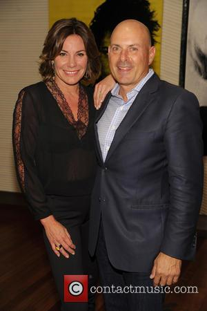 Luann De Lesseps To Wed On New Year's Eve