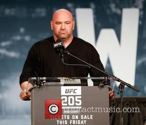 Dana White Not Impressed By 'Uppity' Meryl Streep's Mma Diss