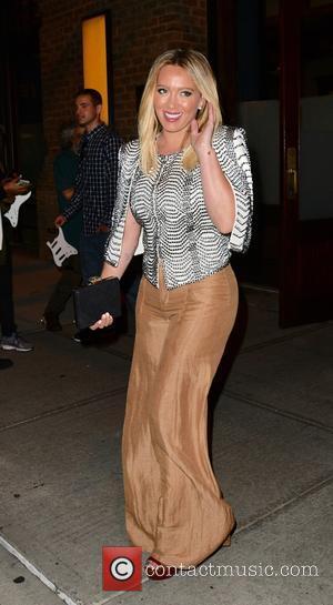 Hilary Duff Took Birthday Bath In Alcohol