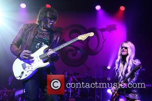 Rso, Richie Sambora and Orianthi