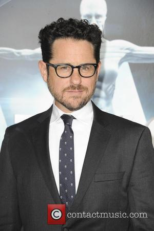 J.J. Abrams at the premiere of the HBO drama series 'Westworld'  - Los Angeles, California, United States - Wednesday...