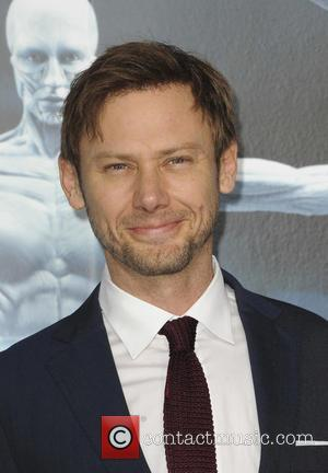 Jimmi Simpson at the premiere of the HBO drama series 'Westworld'  - Los Angeles, California, United States - Wednesday...
