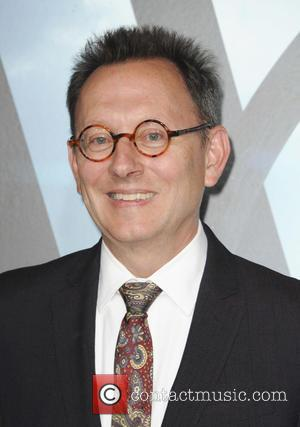 Michael Emerson at the premiere of the HBO drama series 'Westworld'  - Los Angeles, California, United States - Wednesday...