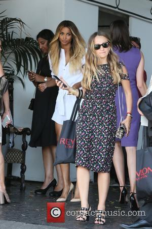 Jennifer Meyer and Ciara