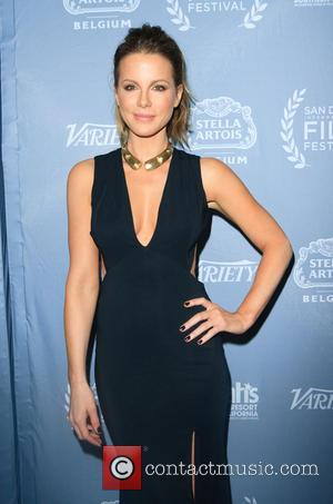Kate Beckinsale: 'Humour Is The Key To Co-parenting With Michael Sheen'