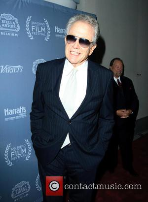 Warren Beatty at the San Diego International Film Festival's Night of the Stars Tribute sponsored by Variety held at La...