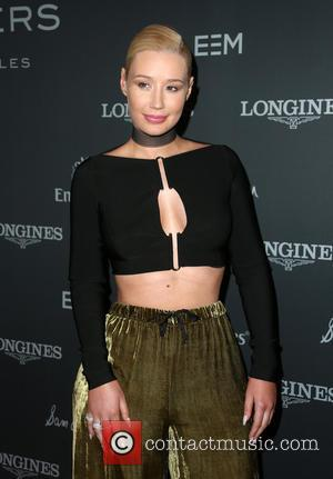 Iggy Azalea Sparks Romance Rumours With Music Producer Ljay Currie - Report