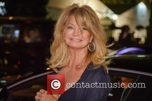 Goldie Hawn at the opening of the new Annabel's, private members club, in London United Kingdom - Friday 30th September...
