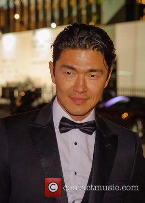 Rick Yune at the opening of the new Annabel's, private members club, in London United Kingdom - Friday 30th September...