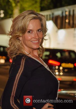 Penny Lancaster at the opening of the new Annabel's, private members club, in London United Kingdom - Friday 30th September...