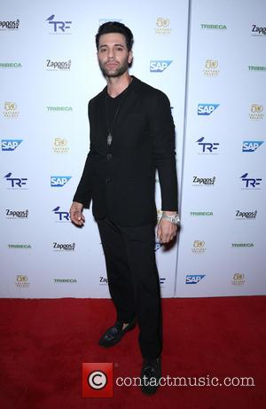 Criss Angel at the 'Slay Cancer With Dragons' event. Grammy award winning band Imagine Dragons perform in Rock Las Vegas...