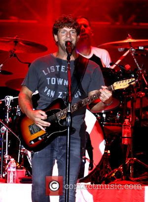 Billy Currington at Mgm Village Las Vegas