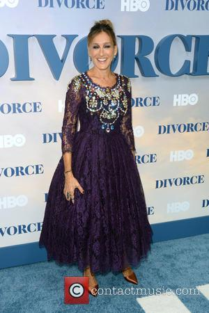 Sarah Jessica Parker Found Tv Divorce Process 'Bizarre'