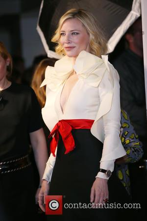 Cate Blanchett To Star In First Ever National Theatre Play