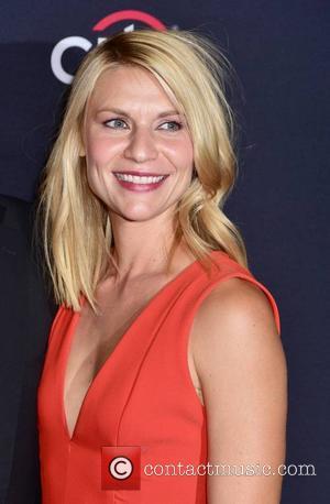 Clare Danes