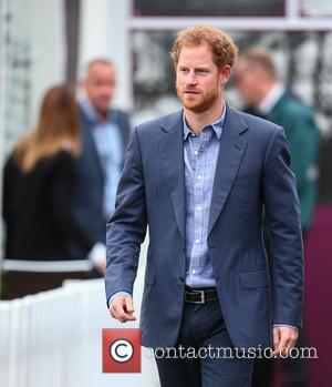 Prince Harry: 'My Mother's Death Is Difficult To Think About'