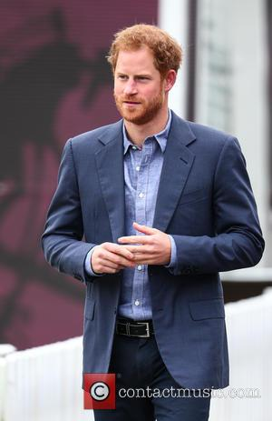 Prince Harry Teased About 'New Princess' Meghan Markle In Antigua