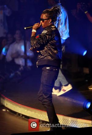Young Thug Forced To Apologise To Airport Staff