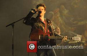Jamie T at The 02 Brixton Academy and Brixton Academy