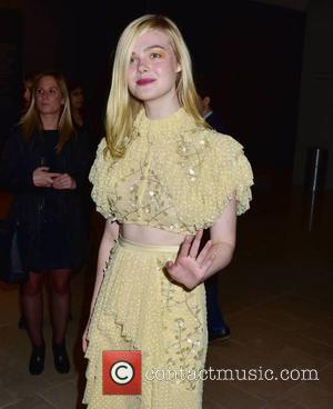 Elle Fanning at the 54th New York Film Festival premiere of '20th Century Women', New York, United States - Saturday...