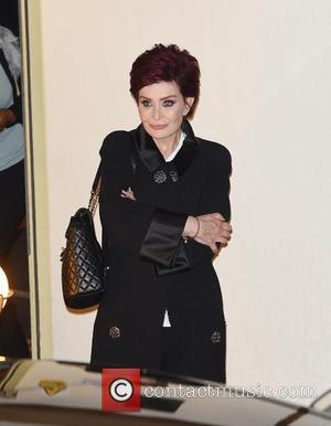 Sharon Osbourne Denies Claims She Was Drunk On U.k. Television