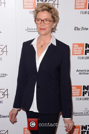 Annette Bening Felt Violated By Mystery Co-star's Tongue Kiss
