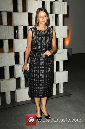 Jodie Foster and Alexandra Hedison at The Hammer Museum's Annual Gala in the Garden held at Hammer Museum, Los Angeles,...