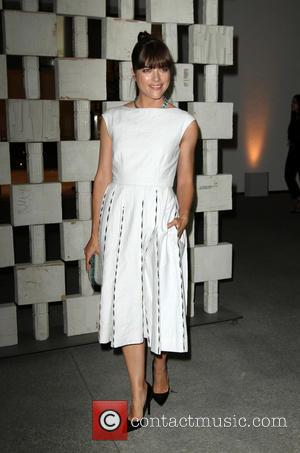 Selma Blair at The Hammer Museum's Annual Gala in the Garden held at Hammer Museum, Los Angeles, California, United States...