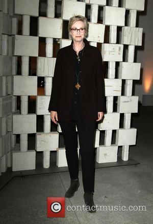 Jane Lynch at The Hammer Museum's Annual Gala in the Garden held at Hammer Museum, Los Angeles, California, United States...