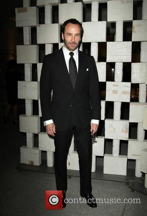 Tom Ford at The Hammer Museum's Annual Gala in the Garden held at Hammer Museum, Los Angeles, California, United States...