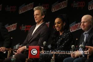 Doctor Who Assistant Pearl Mackie Set To Be Dropped After One Series - Report