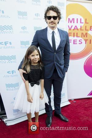 Lola Sultan and James Franco