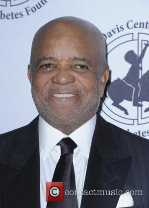 Berry Gordy seen at the 2016 Carousel of Hope Ball - Los Angeles, California, United States - Sunday 9th October...