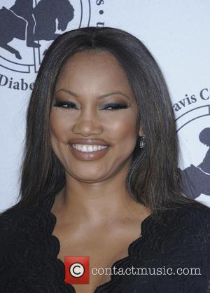 Garcelle Beauvais seen at the 2016 Carousel of Hope Ball - Los Angeles, California, United States - Sunday 9th October...