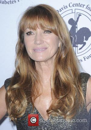 Jane Seymour seen at the 2016 Carousel of Hope Ball - Los Angeles, California, United States - Sunday 9th October...