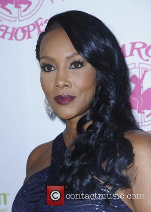 Vivica A. Fox seen at the 2016 Carousel of Hope Ball - Los Angeles, California, United States - Sunday 9th...