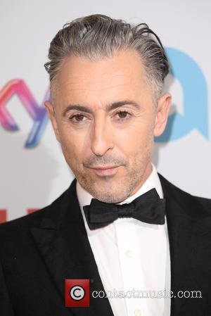Alan Cumming on the red carpet at the 2016 Attitude Awards, London, United Kingdom - Monday 10th October 2016