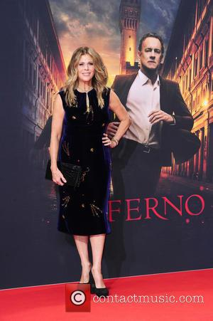 Rita Wilson at the German Premiere of 'Inferno' held at Cinestar Sony Center at Potsdamer Platz, Berlin, Germany - Monday...