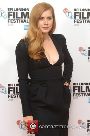 Amy Adams: 'More Respect For Women Will Boost Female Movie Stars Pay'