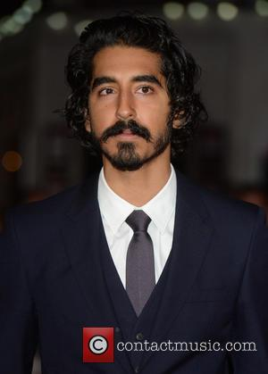 Dev Patel at the BFI London Film Festival American Express Gala screening of 'Lion' held at the Odeon Leicester Square,...
