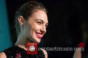 Gal Gadot at Beverly Hills Tiffany And Co. store which was celebrating the renovation of their premises. Beverly Hills, California,...