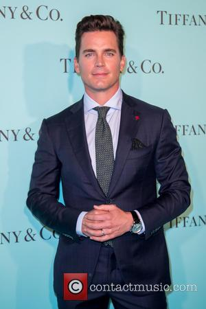 Matt Bomer at Beverly Hills Tiffany And Co. store which was celebrating the renovation of their premises. Beverly Hills, California,...