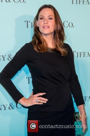 Jennifer Garner Lands Children's Charity Honour