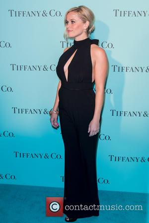 Reese Witherspoon at Beverly Hills Tiffany And Co. store which was celebrating the renovation of their premises. Beverly Hills, California,...