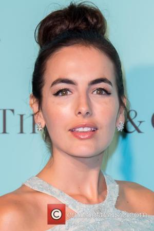 Camilla Belle at Beverly Hills Tiffany And Co. store which was celebrating the renovation of their premises. Beverly Hills, California,...