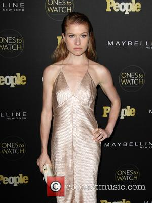 Genevieve Angelson at People's One's To Watch Event which Celebrates Hollywood's Rising and Brightest Starts held at E.P. & L.P....